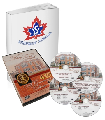 Victory School Commemorative Collection